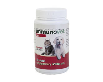 Immunovet Powder 750gram NZ orders only during this time sorry - unable to send to Australia