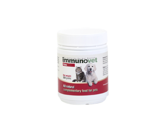 Immunovet Powder 250grams NZ orders only during this time sorry - unable to send to Australia