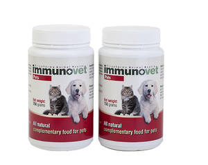 Immunovet Powder 1.5Kg NZ orders only during this time sorry - unable to send to Australia